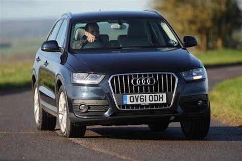 audi q3 2 0 tdi s line 2wd review range rover evoque ed4 vs rivals auto express