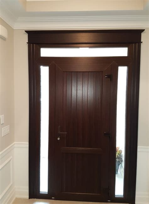 European Exterior Doors European Exterior Doors Recent Projects Gallery