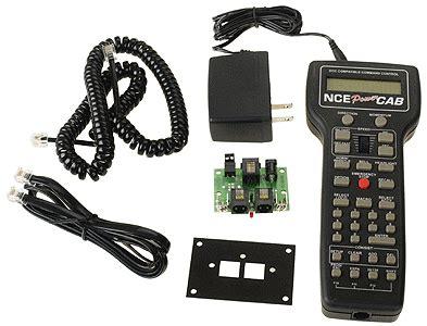 Starter Kit Ddc nce dcc starter system