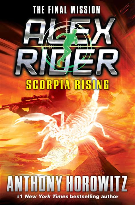 the rising a novel books alex rider adventures books