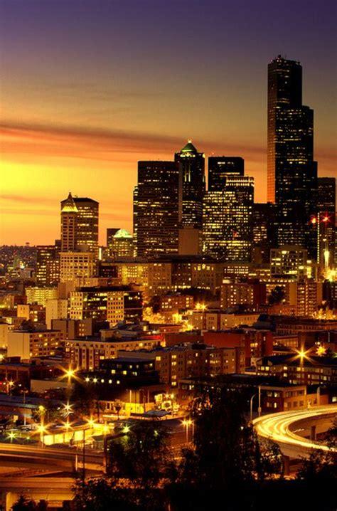 nightlife seattle travel city