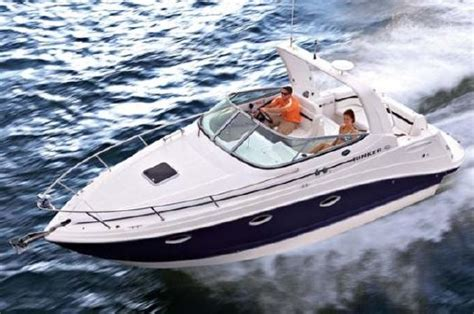 rinker boats norge rinker 260 express cruiser zum verkauf www yachtworld de