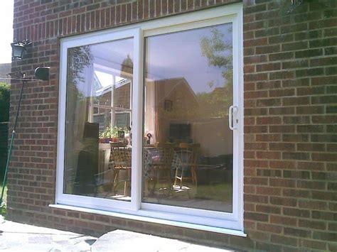 Zenith Upvc Doors Image Is Loading Cego Old Style Pz92 Patio Doors Surrey