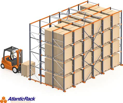 warehouse layout pallet racking atlantic rack blog a guide on how to buy pallet racking