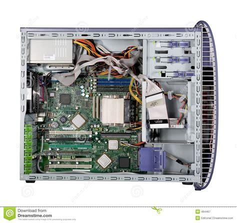 computer  stock image image  open  electronics