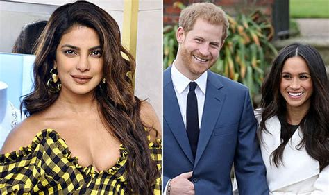 did janina gavankar attend royal wedding priyanka chopra just dropped a major hint about being at
