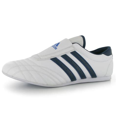 adidas taekwondo mens shoes trainers sneakers sports