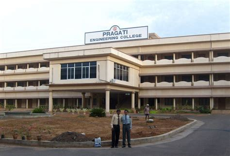 Of East Mba Fees by Fee Structure Of Pragati Engineering College East Godavari