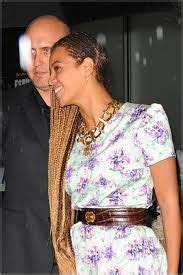 beyonce one sided weaving beyonce braids i have been dying to see the left side of