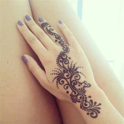 hand tattoos for girls tattoos design ideas for girls on