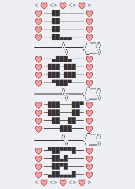 emoji love copy paste copy and paste love art video search engine at search com