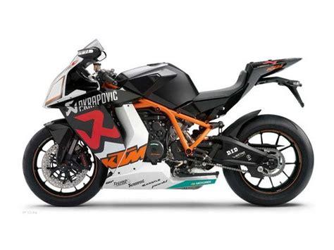 Ktm Rc8r Akrapovic 2010 Ktm 1190 Rc8 R Akrapovic Limited Edition Moto