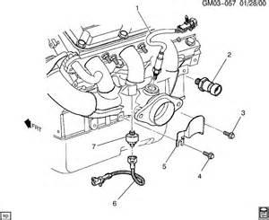 2002 Pontiac Bonneville Parts 2002 Pontiac Bonneville Oxygen Sensors Related Parts