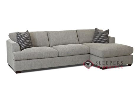 chaise queen sleeper sectional sofa customize and personalize berkeley chaise sectional fabric