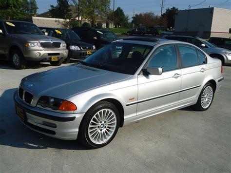 2001 Bmw 325xi by 2001 Bmw 325xi For Sale In Cincinnati Oh Stock 10538