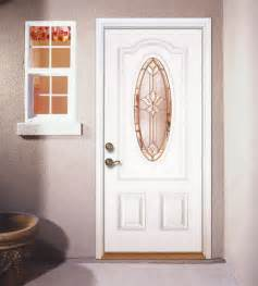 Feather River Patio Doors Feather River Door Fiberglass Entry Doors Smooth White