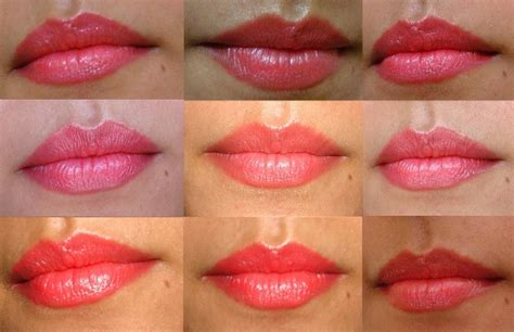 Of The Best Shades Of Lipstick by Image Gallery Lipstick Shades