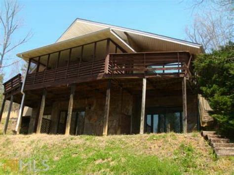 clayton lake house for sale rabun county 510844