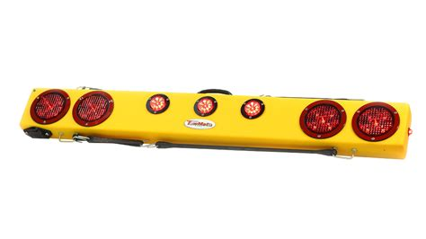 towmate wireless tow lights wiring diagram magnetic