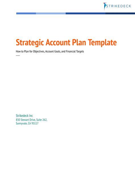 customer success templates strikedeck transforming