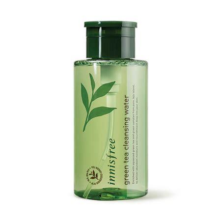 Harga Innisfree Produk produk perawatan kulit pembersih lainnya innisfree