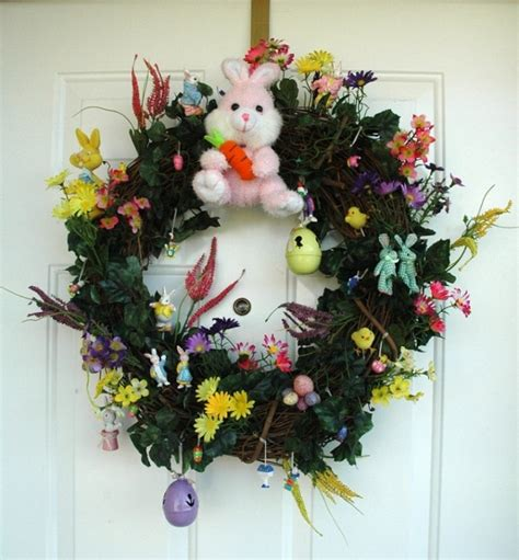 wreaths decorative front door wreaths