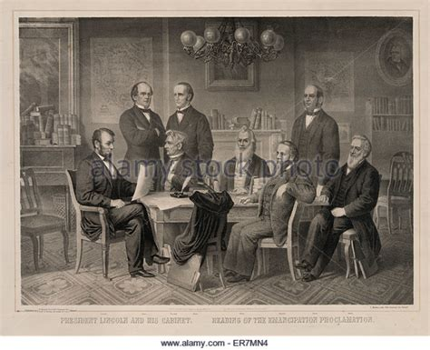 Abraham Lincoln Cabinet Members List by Lincoln And Cabinet Stock Photos Lincoln And Cabinet