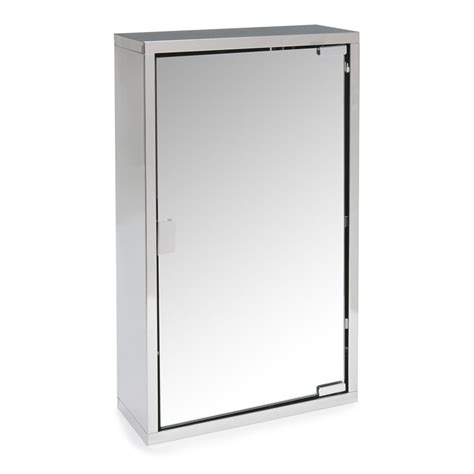 wilko bathroom cabinet single mirror door at wilko com