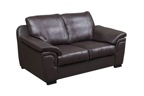 hard leather sofa 32 best images about faux leather sofas on pinterest