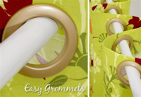 make your own grommet curtains 1000 ideas about grommet curtains on pinterest