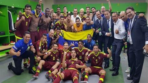 imagenes de venezuela equipo plantilla sub 20 de venezuela es seguida por equipos