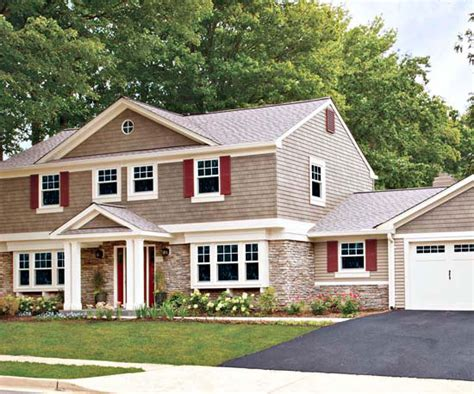 how to add curb appeal with a portico four generations one roof how to add curb appeal with a portico full roof line