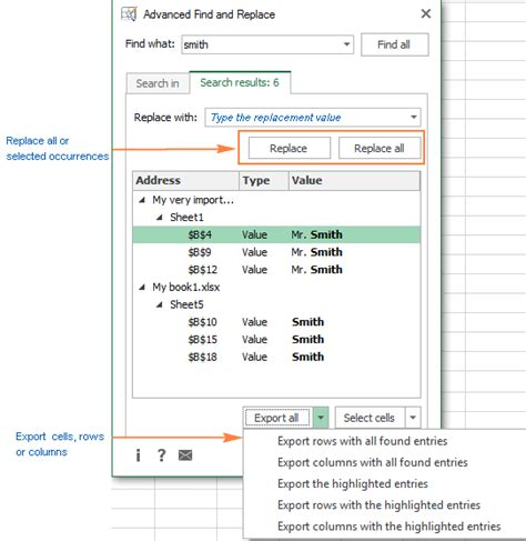 java pattern matcher replace exle using excel find and replace in the most efficient way