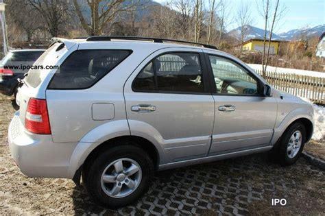 2008 Kia Sorento Ex 2008 Kia Sorento 2 5 Crdi Vgt Ex Car Photo And Specs