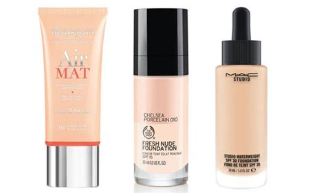Foundation The Shop bourjois foundation the shop foundation brown