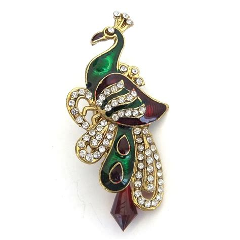 Western Home Decor Wholesale by Saree Pin Brooch Online Shopping