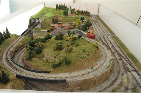 layout n scale small n scale layouts standard layouts n scale