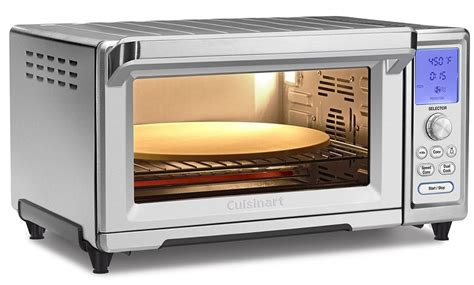 Time Toaster Best Cuisinart Toaster Oven Model Tob 135 Or Tob 260n