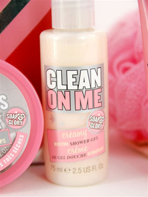 Soaps Shower Gels Clean soap and food clean on me righteous butter