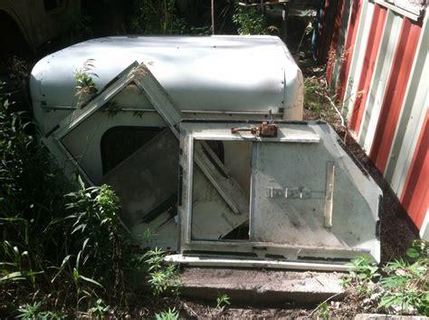 willys cj aluminum hardtop doors  sale  lincoln ne
