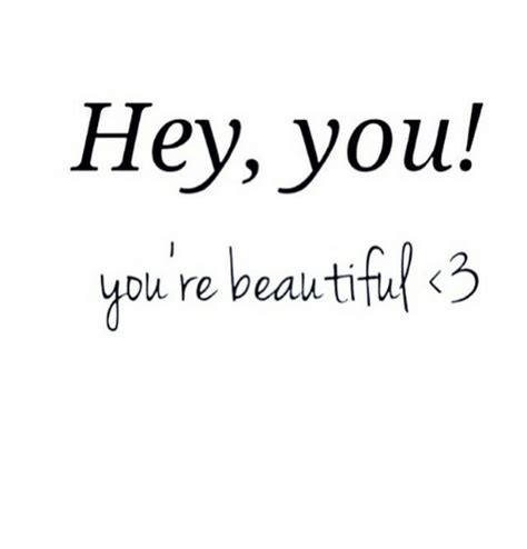 You Are Beautiful Meme - you are beautiful meme www pixshark com images