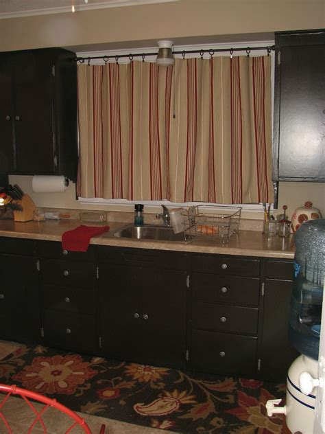 cafe curtains for kitchen martha stewart curtain