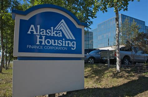 alaska housing finance corporation anchorage prioritizes federal grants for affordable housing alaska public media