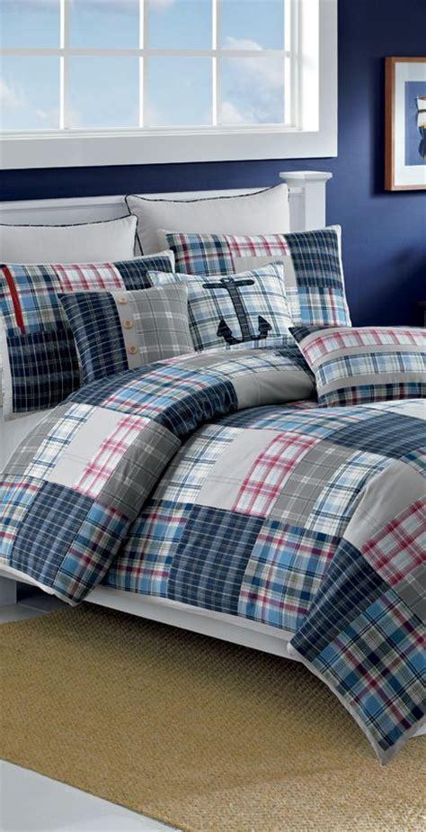 boy bedroom bedding nautica chatham boys bedding boys bedrooms boys bedding room decor pinterest