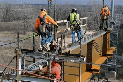5 key attributes reinforcing iron and rebar workers need