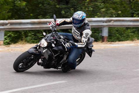 Motorrad Verkaufen Vorarlberg by Testbericht Yamaha Mt 07 Test Technische Daten