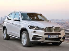 next bmw x3 g01 spied and rendered will ride on