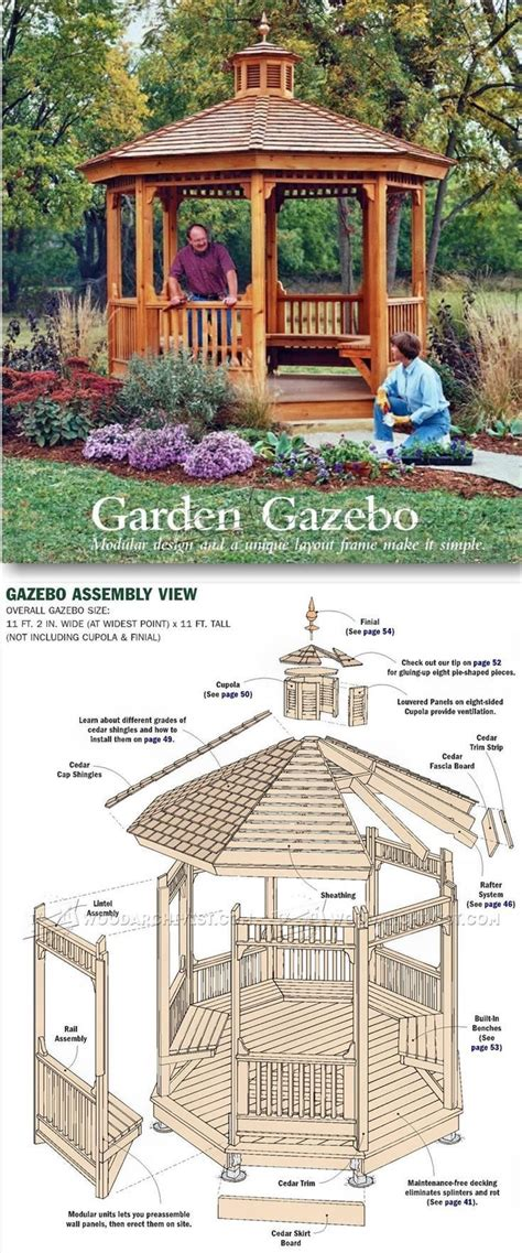 gazebo outdoor best 25 gazebo ideas on diy gazebo pergola