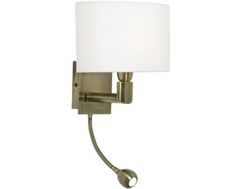 Wall Reading Lights by Wall Mounted Reading Lights From Easy Lighting