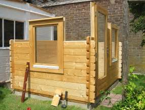 how to build a cabin house do it yourself log cabin advice